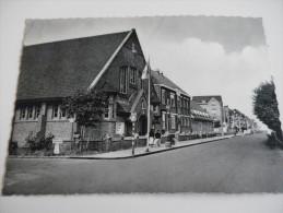 BELGIQUE - SAINT IDESBALD - De KERK - église - Belgien
