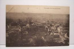 GILLOCOURT  - Village De  N°3 - Otros Municipios
