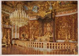 Königsschloß Herrenchiemsee , Prunkschlafzimmer - Schlösser