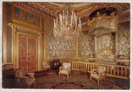 Fontainebleau , Das Zimmer Der Königin - Schlösser