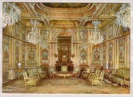 Chateau De Fontainebleau , Salle Du Conseil - Schlösser