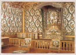 Chateau De Fontainebleau , Chambre De I'Imperatrice , Ancienne Chambre De La Reine - Schlösser