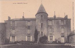 22508 Magné - 12 Bis Cliché Bluteau, Gencay - Chateau Clemot - Non Classés