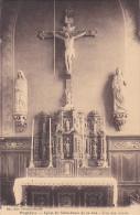 22510 PONTIVY. EGLISE NOTRE DAME DE LA JOIE , L'UN DES AUTELS. Mme Oliviero Libraire - Pontivy