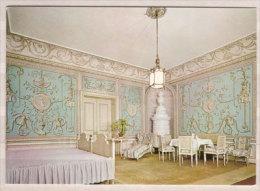 Schloss Kozel , Schlafzimmer - Schlösser