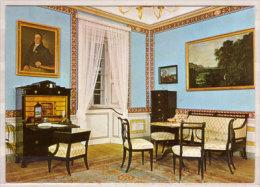 Schloss Kozel , Gästesalon - Schlösser