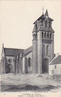 22516 Environs De VANNES - Morbihan - SENE - L´Eglise Saint-Patern -274 David Vannes