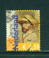 NETHERLANDS - 2003  Van Gogh  29c  Used As Scan - Period 1980-... (Beatrix)