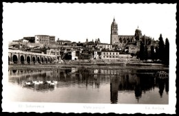 SALAMANCA / SALAMANQUE - Vista Parcial - Vue Partielle - Non Circulé - Not Circulated - Nicht Gelaufen. - Salamanca