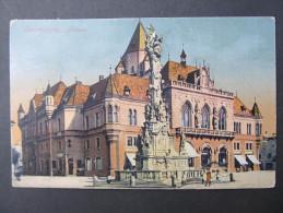 AK KORNEUBURG 1916 //  D*10899 - Korneuburg