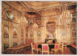 Fontainebleau - Musee Du Chateau , Salle Du Conseil - Schlösser