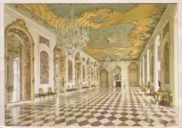 Potsdam - Sanssouci , Neues Palais , Marmorgalerie - Schlösser