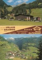 CPA TUX- MOUNTAIN RESORT, ALPENHOF HOTEL - Schwaz