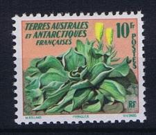TAAF: Yv Nr 11 MNH/**, 1959 - Französische Süd- Und Antarktisgebiete (TAAF)