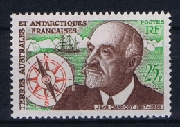TAAF: Yv Nr 19 MNH/**, 1961 - French Southern And Antarctic Territories (TAAF)