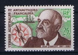 TAAF: Yv Nr 19 MNH/**, 1961 - Franse Zuidelijke En Antarctische Gebieden (TAAF)