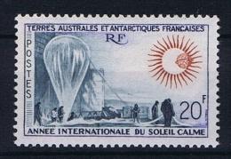 TAAF: Yv Nr 21 MNH/**, 1963 - Franse Zuidelijke En Antarctische Gebieden (TAAF)