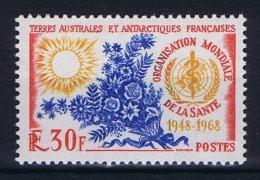 TAAF: Yv Nr 26 MNH/**, 1968 - Franse Zuidelijke En Antarctische Gebieden (TAAF)