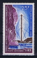 TAAF: Yv Nr PA 13 MNH/** 1966 - Airmail