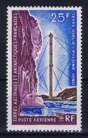 TAAF: Yv Nr PA 13 MNH/** 1966 - Poste Aérienne