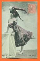 "Carte Femme Celebre ""  Léa Dalty "" - Femmes Célèbres"