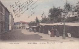 Scherpenheuvel -  Place Albert Et Isabelle - Scherpenheuvel-Zichem