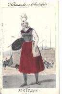 NORMANDES D´AUTREFOIS - Costume - 63 - DIEPPE