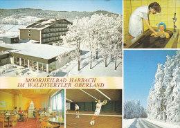 AUSTRIA - Moorheilbad Harbach 1990 - Weitra