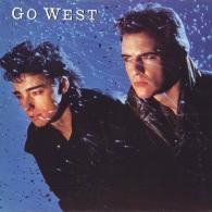 * LP *  GO WEST - SAME (Germany 1985 EX!!!) - Disco, Pop