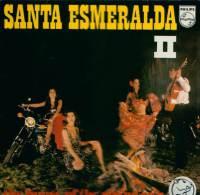 * LP *  SANTA ESMERALDA II - THE HOUSE OF THE RISING SUN ( (Holland 1978) - Rock