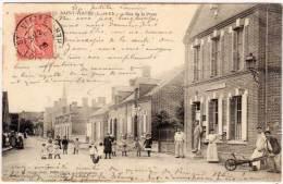 SAINT VIATRE  - Rue De La Poste     (64070) - Other Municipalities