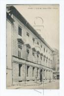 Nimes (30) : La Façade Du Lycée De Jeunes Filles En 1920   PF. - Nîmes