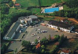 Westouter Hotel Home Restaurant Kosmos - Heuvelland