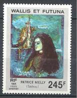 WALLIS PA N� 147 NEUF** LUXE