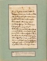 (Théatre & Montre Breguet) - DEVIENNE (J. F. S. Thévenin, épouse Gévaudan, Dite Mademoiselle), Actrice, De La Comedie Fr - Autographs