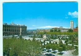 MADRID  Palacio Real - Madrid
