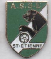 Beau Pin´s En EGF , Football , ASSE Saint Etienne - Fútbol
