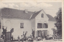 VZ15  --  VARAZDINSKE TOPLICE  --  TONIMIR   --    NACH KANONIKUS SUK, KAPTOL  --  1908 - Kroatien