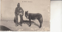 Baba Salem  Ane - Tunisie