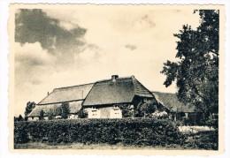 B4827    HEIST-OP-DEN-BERG : Zonderschot - Groot Kempisch Huis
