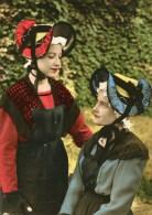 Les Troubadours Montluçonnais   Bourbonnaise - Trachten