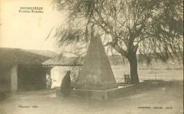 83 - Pourrières - Fontaine Romaine - Other Municipalities