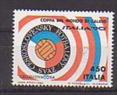 ITALIE    N°  ( Tchecoslovaquie )  * *   Cup  1990    Football  Fussball  Soccer - Fußball-Weltmeisterschaft