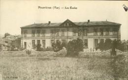 83 - Pourrières - Les Écoles - Other Municipalities