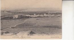 Carthage Vue Sur La Goulette - Tunisie