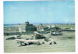 VV-212  TOKYO : International Airport - Aerodromi