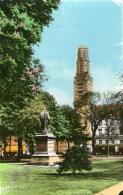 AMIENS - La Tour Perret ,vue Du Square St-Denis  - - Amiens