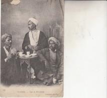 Tunisie Type De Musulmans - Tunisie