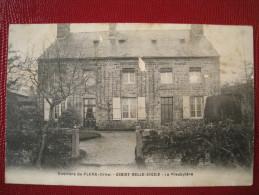 Environs De Flers : CERISY BELLE ETOILE : Le Presbytère - France