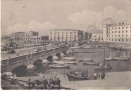 Siracusa - Porto Piccolo E Ponte Umberto I. - Siracusa